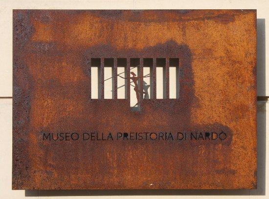 Nardo, إيطاليا: Museo della Preistoria di Nardò