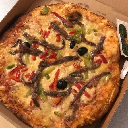 Pizzeria Fan-Fan