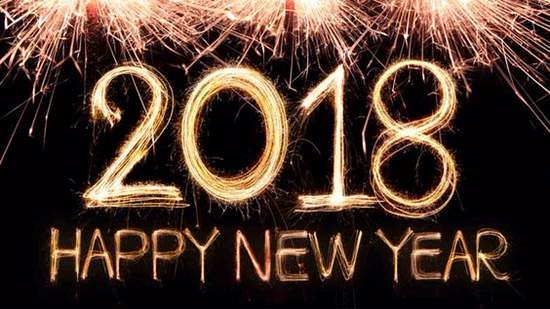 Happy Mango Thai Restaurant: HAPPY NEW YEAR 2018