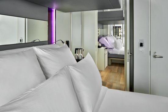 . Family Rooms   Picture of YOTEL Singapore   TripAdvisor
