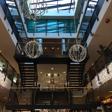 Centro Commerciale Le Corti Varese