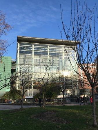 Centre de Congres Pierre Baudis