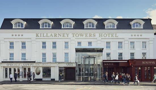 Killarney, Ireland Kerry Events | Eventbrite
