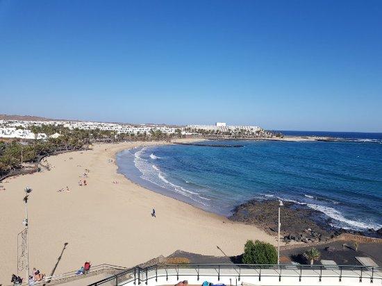 Be Live Experience Lanzarote Beach: 20171207_142423_large.jpg