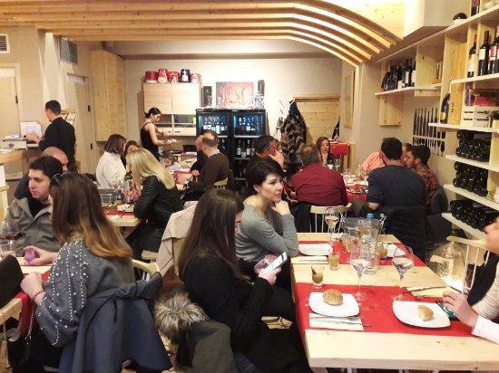 Vinsanto Wine Bar - restaurant: ΧΡΟΝΙΑ ΠΟΛΛΑ