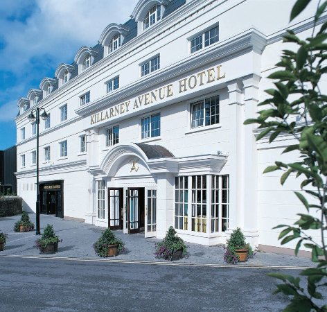 Killarney avenue hotel updated 2019 reviews price - Cheap hotels in ireland with swimming pool ...