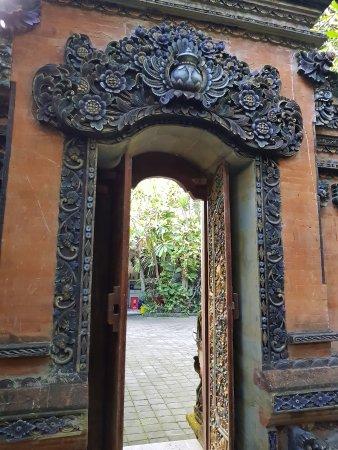 The Taman Ayu Image
