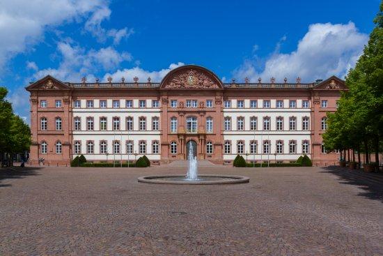Schloss Zweibrucken