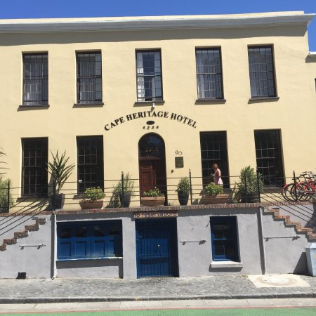 Cape Heritage Hotel: photo0.jpg