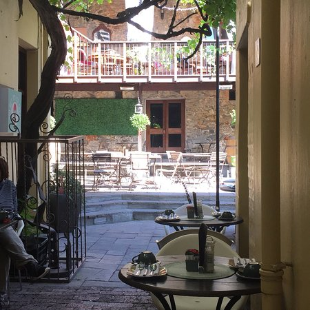 Cape Heritage Hotel: photo1.jpg