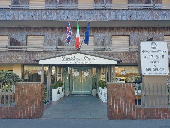 Hotel Milano Famagosta
