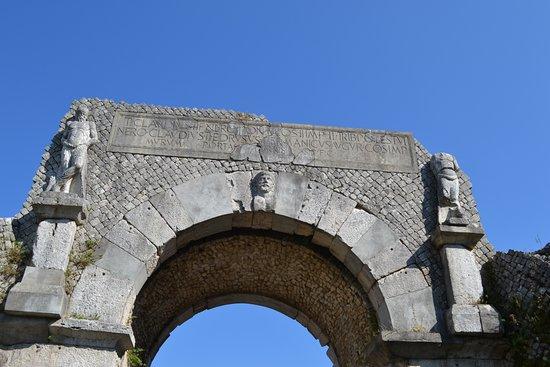 Porta Boiano