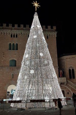 Foligno, إيطاليا: Foligno_Natale 2017