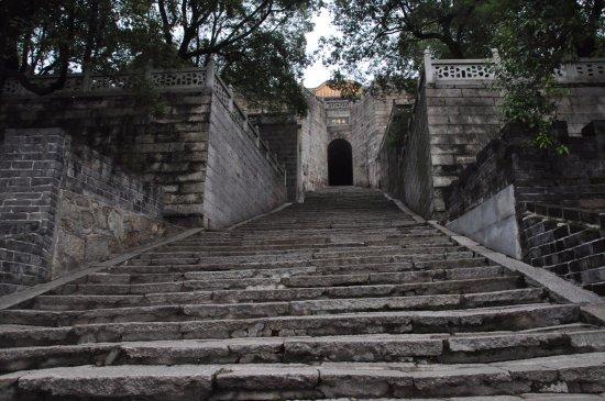Yueyang, Cina: 岳阳门(古岳阳城西门)