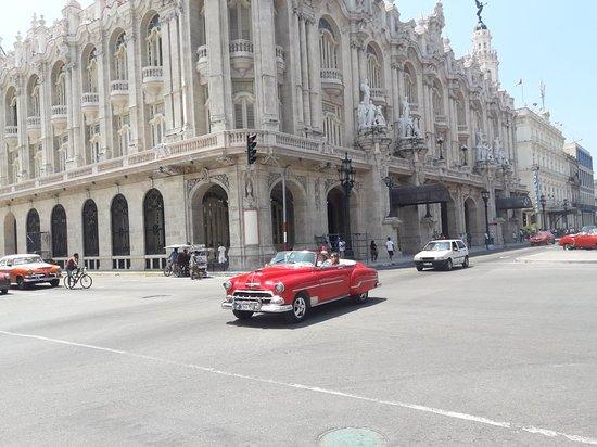 Taxiencuba