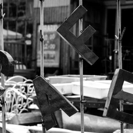 Café Zinc: Good times in La Barra