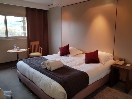 Hotel Lyon Metropole Photo