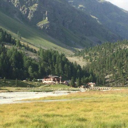 Hotel Roseg Gletscher: photo0.jpg