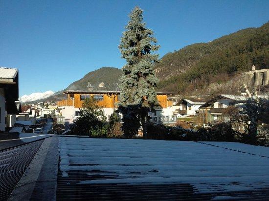 Zirl, Österreich: Haus Bergland