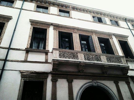 Palazzo Trevisan-Mion - Centro Universitario Padovano