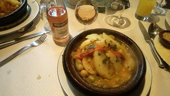 Restaurant Strasbourg Saint Denis Trip Advisor