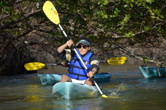 Kayak Marco
