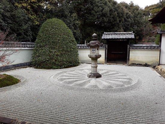 Unryu-ji Temple