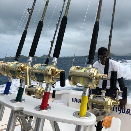 Foto de mystic amara iii deep sea bottom fishing for Delaware fishing charters