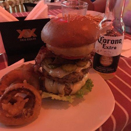 Kabana Bar & Grill: photo0.jpg