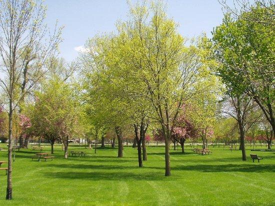Luverne City Park