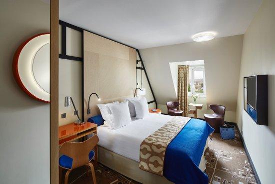 Bel Ami Hotel Photo
