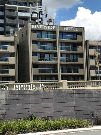 Riverside Hotel South Bank: photo0.jpg