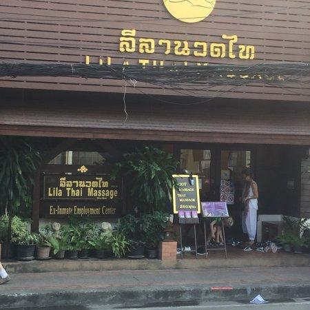 club 34 anmeldelser af thaimassage