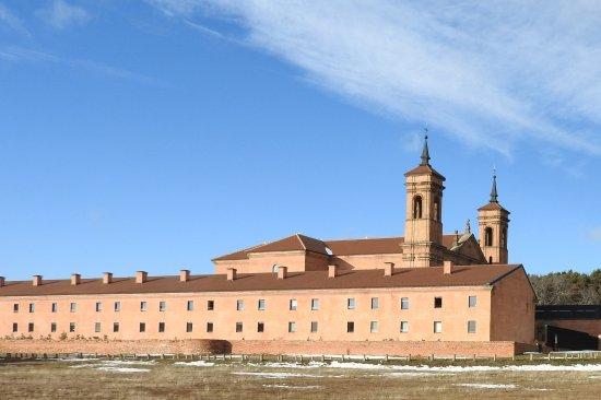 Hospederia Monasterio San Juan de la Pena Photo