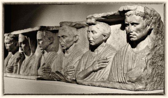 蒙特马尔蒂尼中心博物馆照片