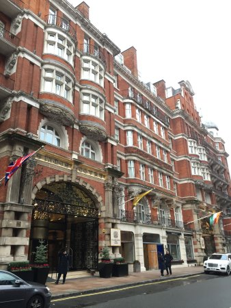 St James Court A Taj Hotel London Tripadvisor