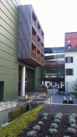 Hotel Balnea Superior: Hootel Balnea Dolenjske toplice