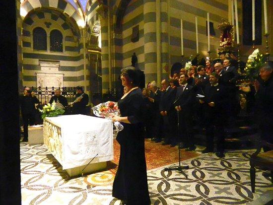 Cattedrale di Sant'Evasio (Duomo di Casale Monferrato): Cappella Musicale del Duomo