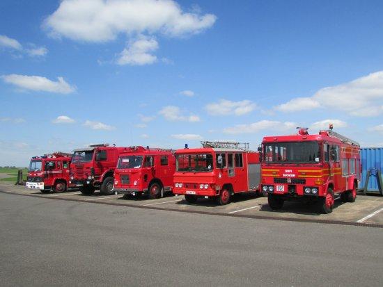 Museum of RAF Firefighting