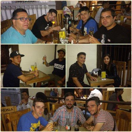 Mandala Club Iquique