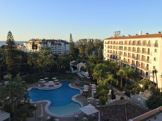 H10 andalucia plaza nueva andalucia spain hotel - Restaurante noto marbella ...