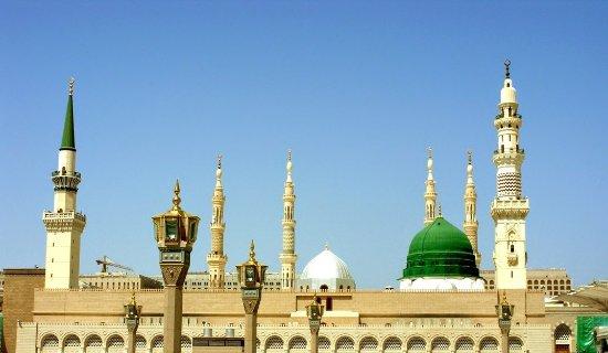Unduh 960 Koleksi Background Pemandangan Masjid HD Paling Keren