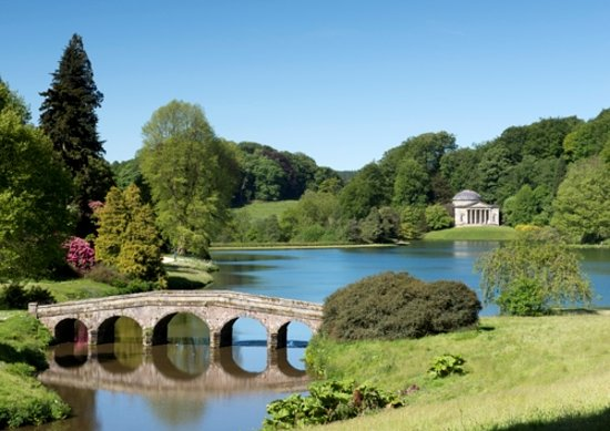 Hotels Near Stourhead Wiltshire