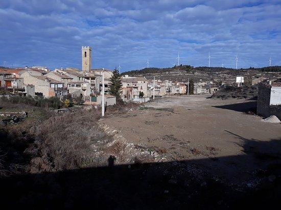 Conesa, España: 20171228_103931_large.jpg