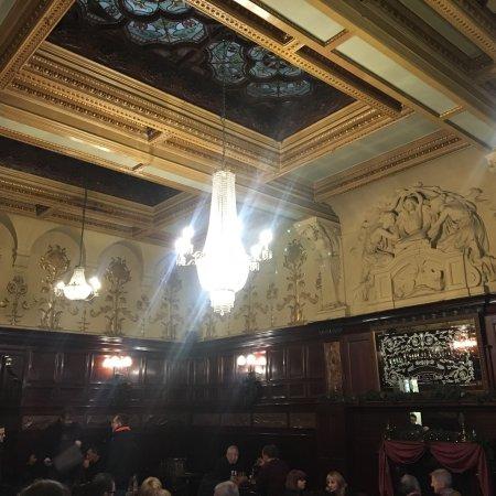 Fantastic pub – obrázok The Philharmonic Dining Rooms, Liverpool - Tripadvisor