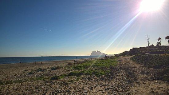 Alcaidesa, Spanien: views3