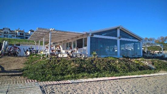 Alcaidesa, Spanien: views4