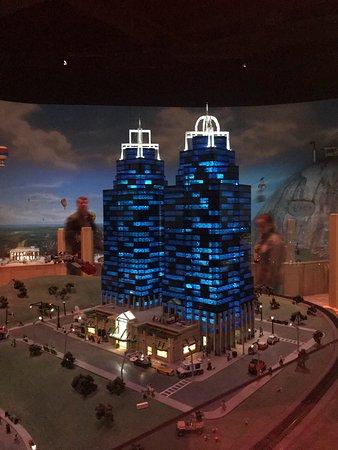 LEGOLAND Discovery Center (Atlanta) - All You Need to Know ...