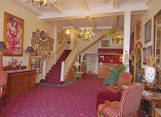 Palace Hotel-billede