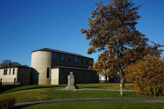 St. Olav Katolske Kirke